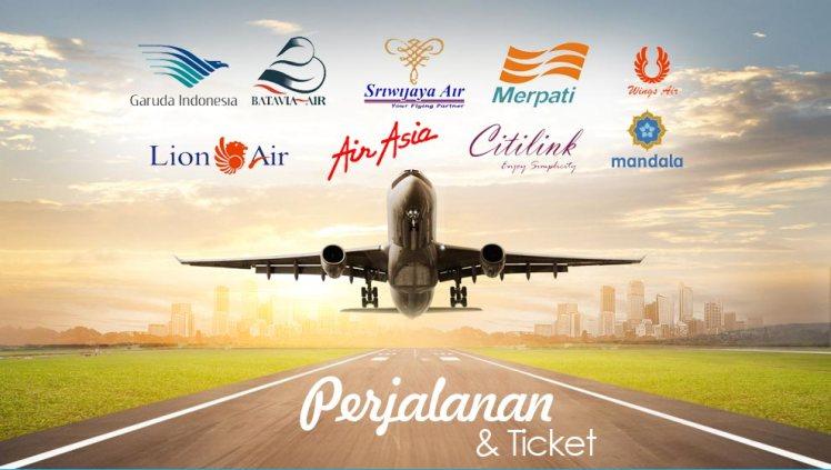 Keuntungan Bisnis Travel & PPOB Online Yang Luarbiasa
